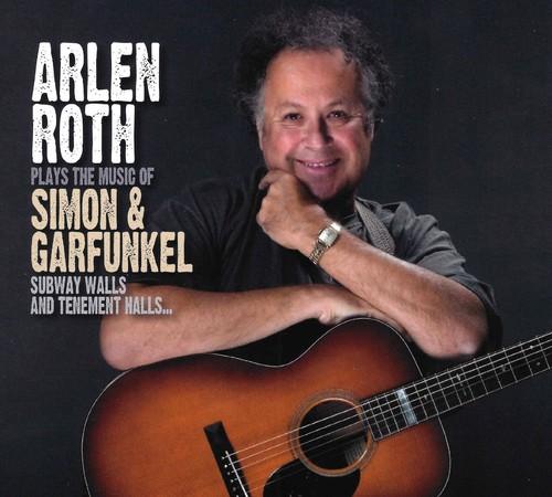 Plays the Music of Simon & Garfunkel: Subway Walls