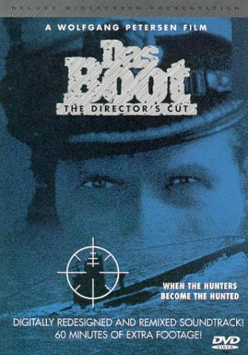 Das Boot (The Director's Cut)