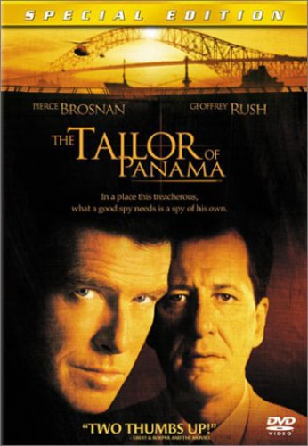 The Tailor Of Panama [Special Edition] [Widescreen]