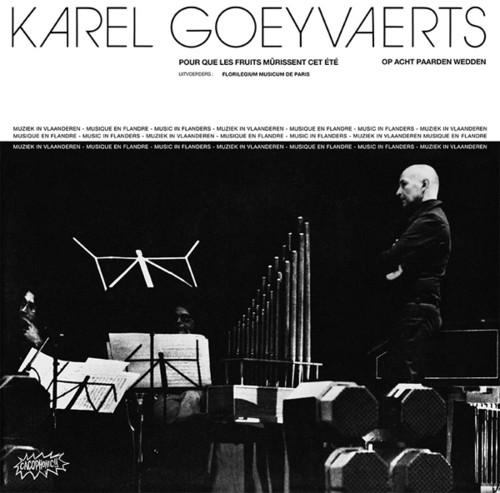 Karel Goeyvaerts