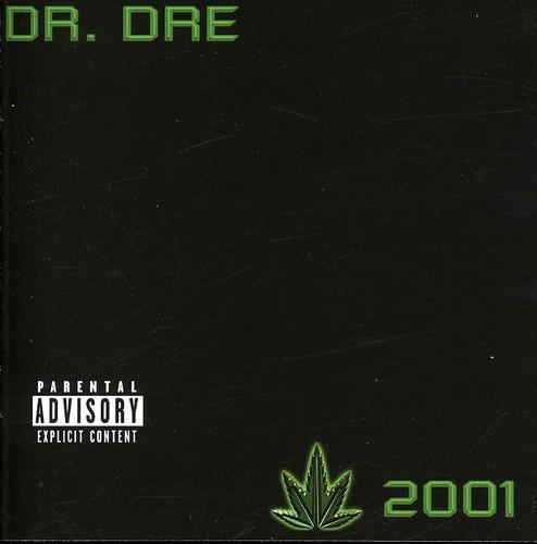 Dr. Dre-Dr Dre 2001