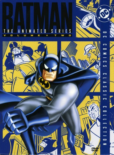 Batman: The Animated Series: Volume 2