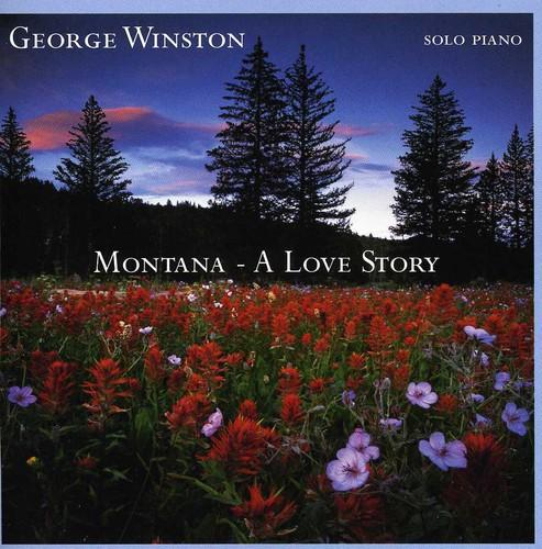 George Winston-Montana: A Love Story