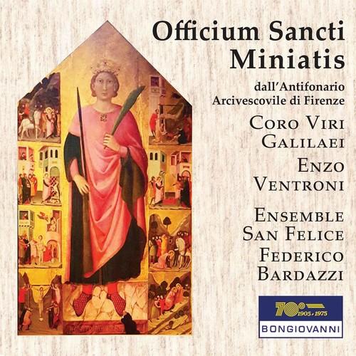 Officium Sancti Miniatis