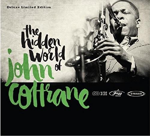Hidden World of John Coltrane [Import]