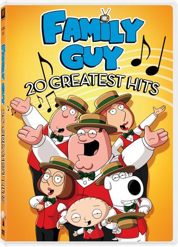 Family Guy: 20 Greatest Hits