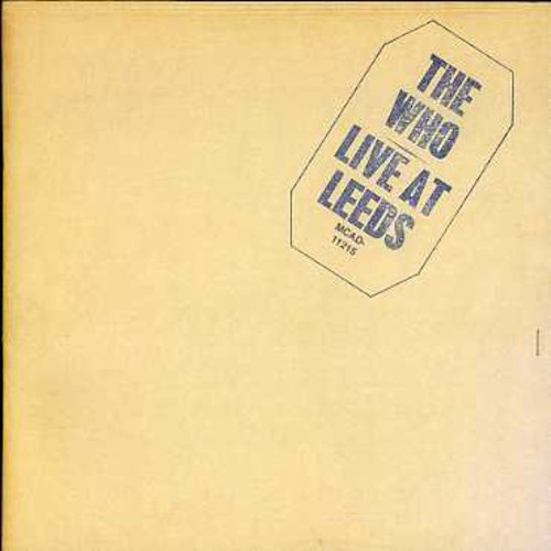Live At Leeds (remastered)