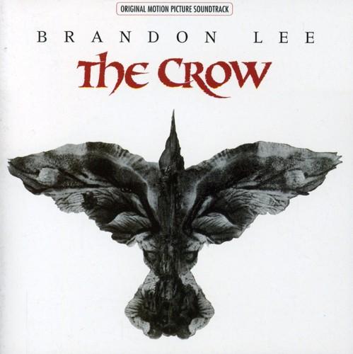 The Crow (Original Soundtrack)