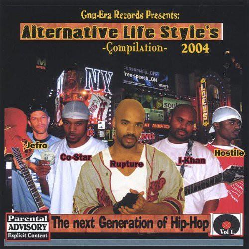 Alternative Life Styles /  Various