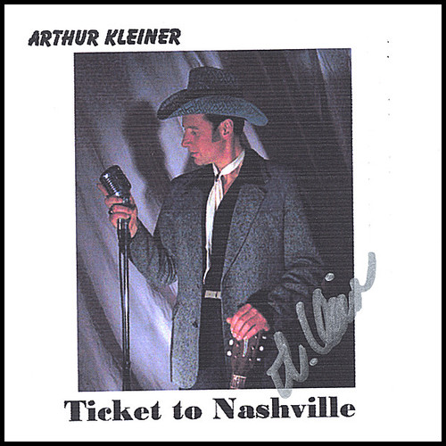 Ticket to Nashville