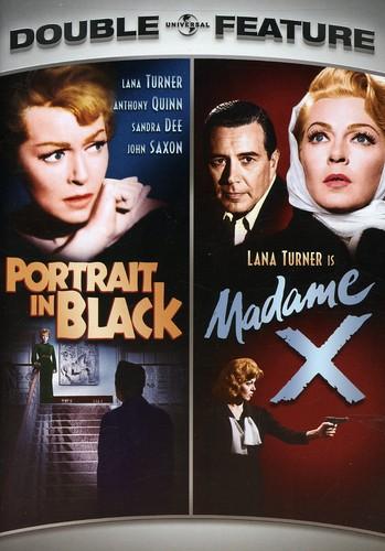 Portrait in Black / Madame X