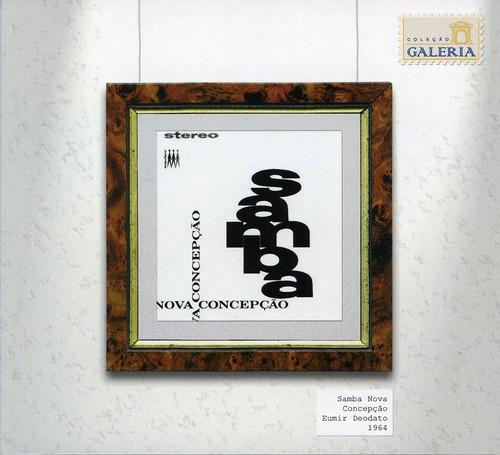 Samba Nova Concepcao [Import]