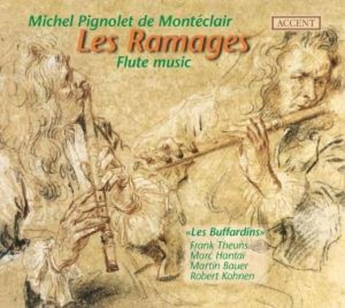 Ramages: Flute Music