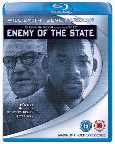 Enemy of the State [Import]