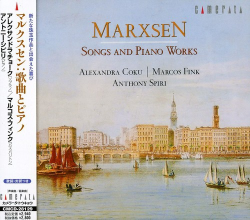 Songs & Piano Works
