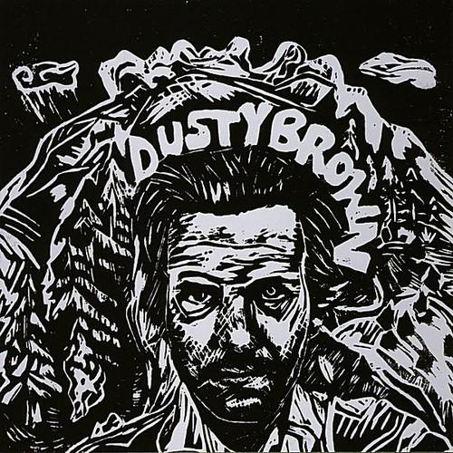 Dusty Brown