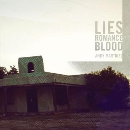 Lies Romance Blood