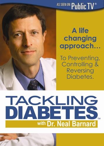Tackling Diabetes With Dr. Neal Barnard