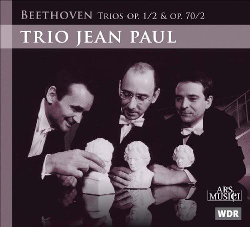 Klaviertrios /  Piano Trios