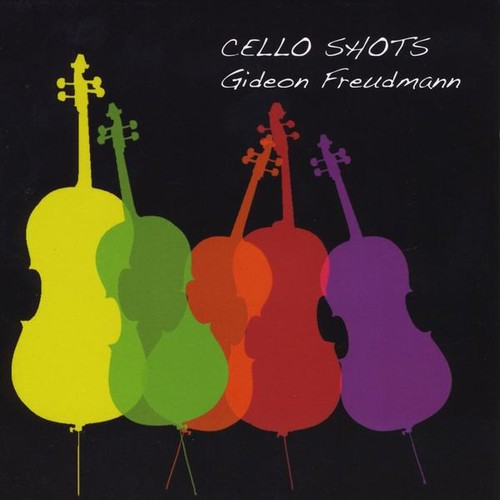 Cello Shots
