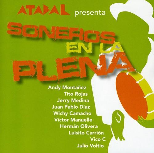 Soneros en la Plena /  Various