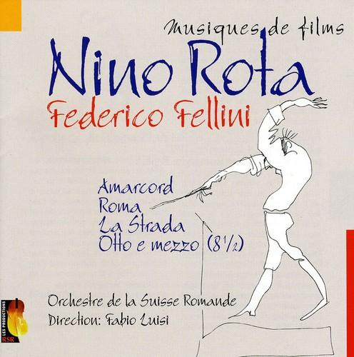 Music of Fellini Films