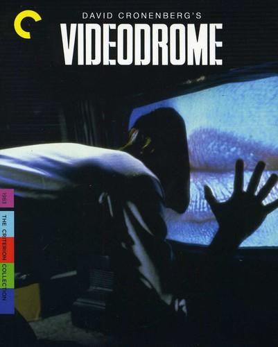 Videodrome (Criterion Collection)