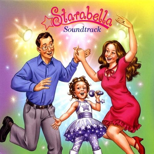Starabella (Original Soundtrack)
