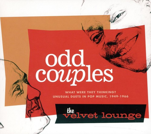 Odd Couples-What Were They Thinking /  Various