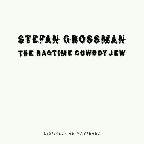 Ragtime Cowboy Jew [Import]
