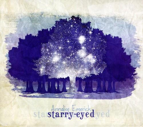 Starry-Eyed