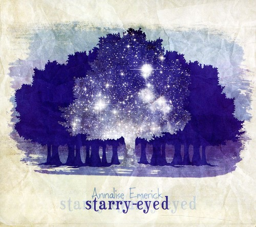 Starry-Eyed