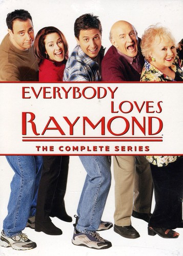 Everybody Loves Raymond: Complete Series