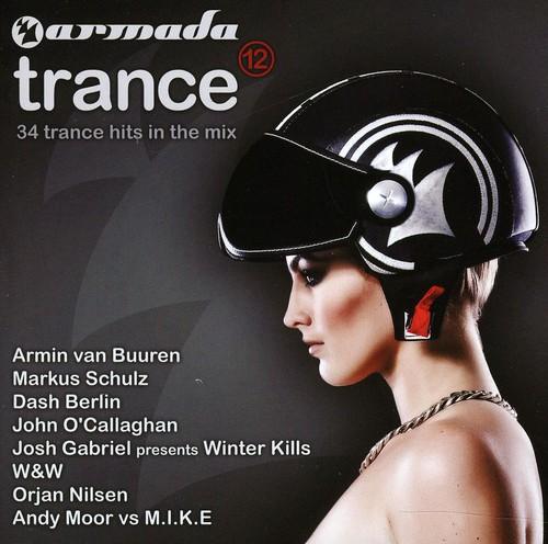 Armada Trance 12 /  Various [Import]