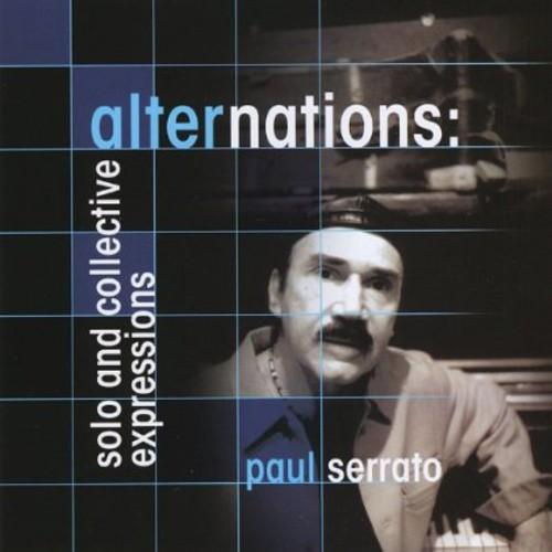 Alternations