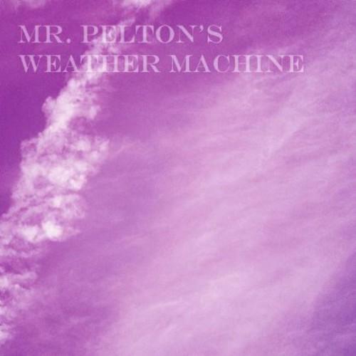 Mr. Pelton's Weather Machine