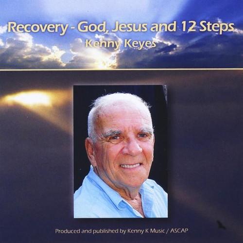 Recovery: God Jesus & 12 Steps