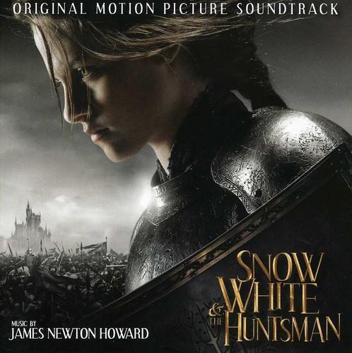 Various Artists-Snow White & the Huntsman (Original Soundtrack)