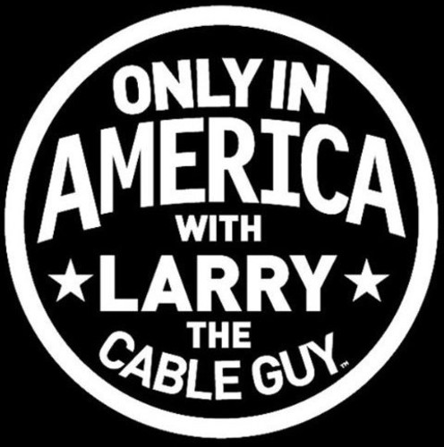 Only in America: Larry Makes Moons