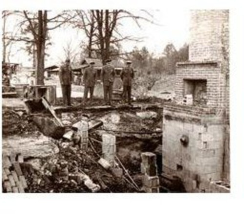 Save Our History: Civil War Battlefields