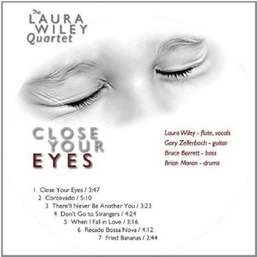 Close Your Eyes /  Various