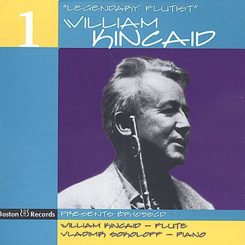 Legendary Flutist 1