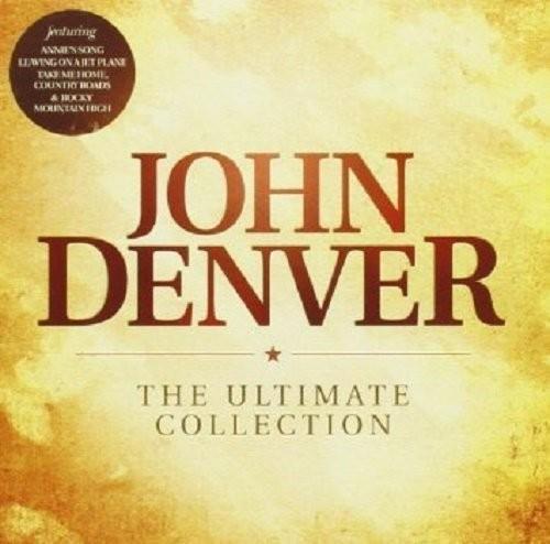 John Denver-Ultimate Collection