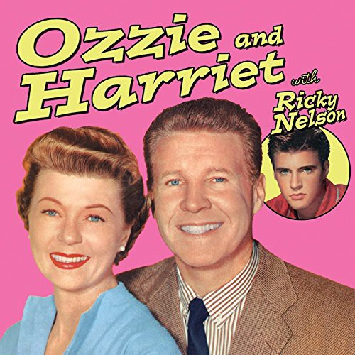 Ozzie & Harriet with Ricky Nelson