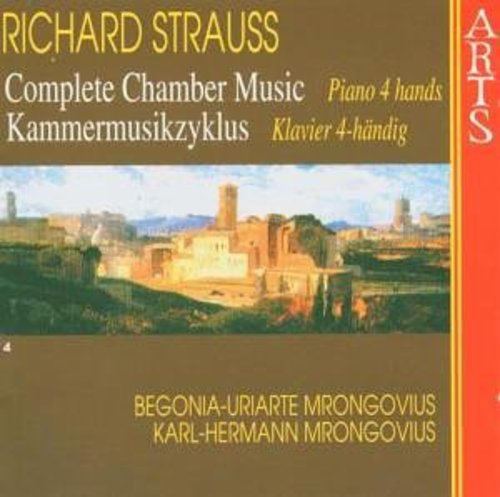 Complete Chamber Music 4
