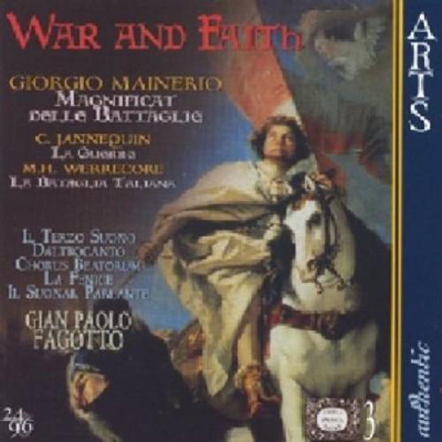 War & Faith /  Various