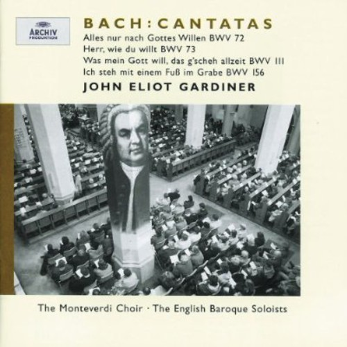 Cantatas for 3rd Sunday After Epiphany