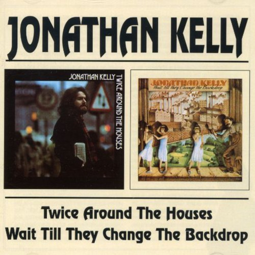 Twice Around the Houses /  Wait Till They Change [Import]