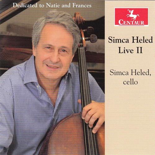 Simca Heled Live 2