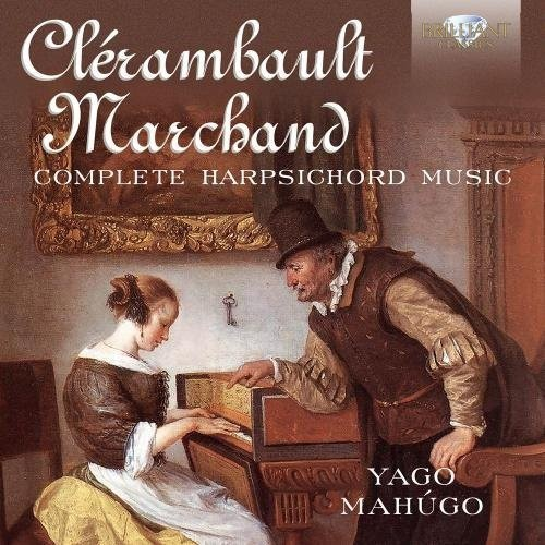 Louis-Nicolas Clermabault & Louis Marchand